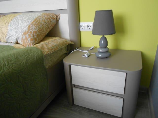VIP Apartment Mamaev Kurgan