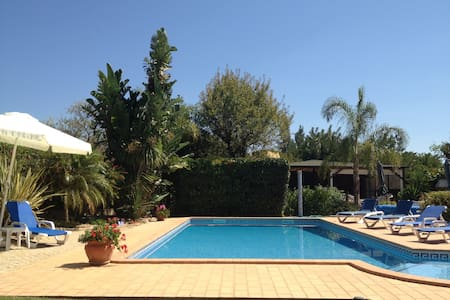 Fig Villa - Lovely One Bedroom Villa - Adults Only - Faro - Villa