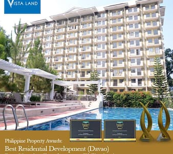 Studio Condo Unit at Camella Northpoint Davao - Davao City - Condomínio