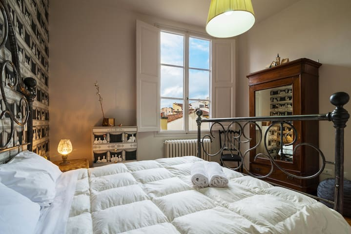 Pitti Home - Lovely Flat x3!