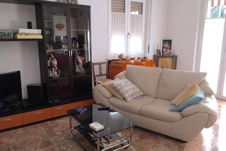 Nena's House near heart of Verona - Verona - Apartment