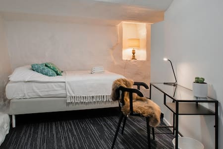 The best apartment to explore Stockholm from - Stokholm - Daire