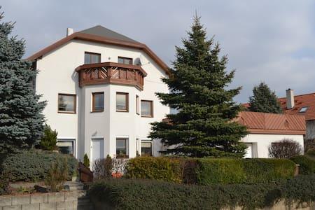 Apartmán U krále Sedličky (Jičín) - 2. patro - Jičín