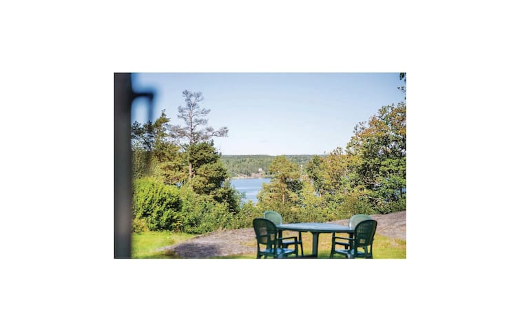 Holiday cottage with 3 bedrooms on 56 m² in Ljungskile