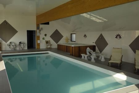 chambre jonquille - Pension