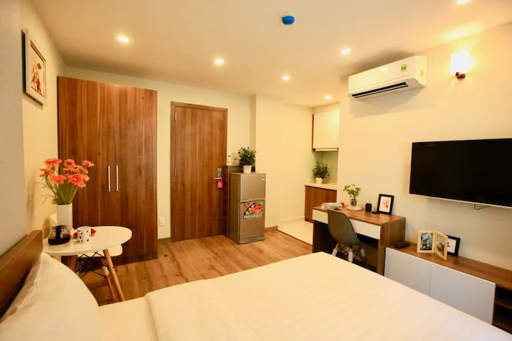 CityHouse | Lovely Studio in the Heart of HCMC