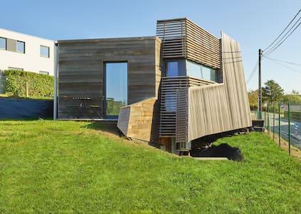 Malonne - La Huche - Tiny House