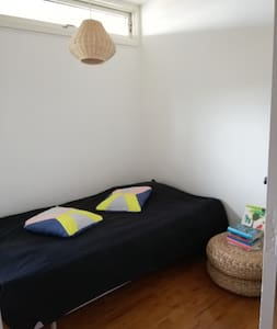 Cosy room within walking distance to the center
