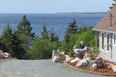 Your Own Cottage near White Point Resort - Hunts Point - Chalet