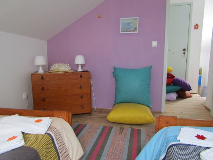 1-West Coast Surf Hostel-purple