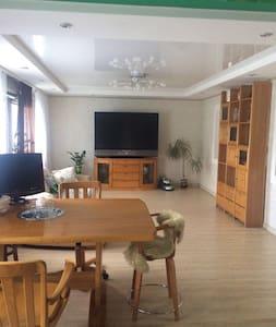 Квартира большой площади - Владивосток