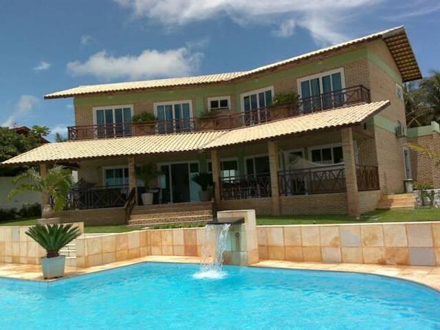 Pousada MyRoom GuestHouse Fortaleza -4-