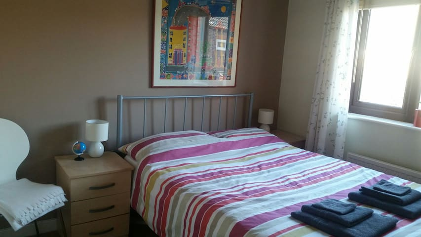 Double Room near Canada Water tube station