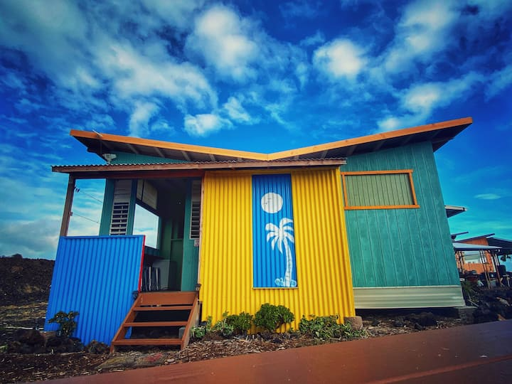 Ocean View Eco-Friendly Bunkhouse / Hostel #3
