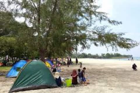 Beautiful place near the sea side of Port Dickson