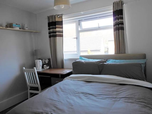 Comfortable Double room - Bulwark - House