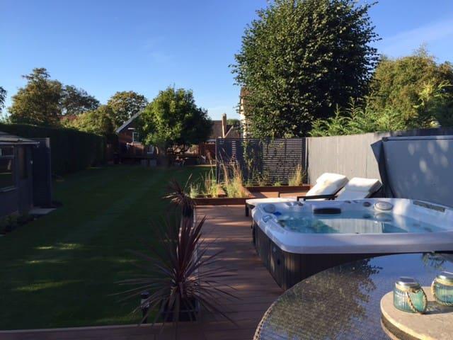 Portobello Guest House - Thorpe - Pensió