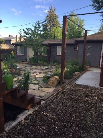 Canyon Access Private Studio - Salt Lake City - Guesthouse