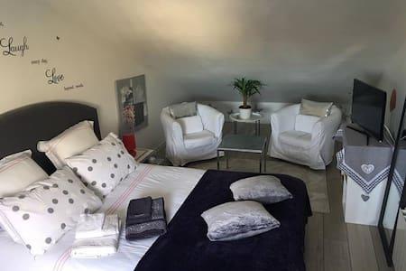 Très bel appartement tout confort - Beaucouzé