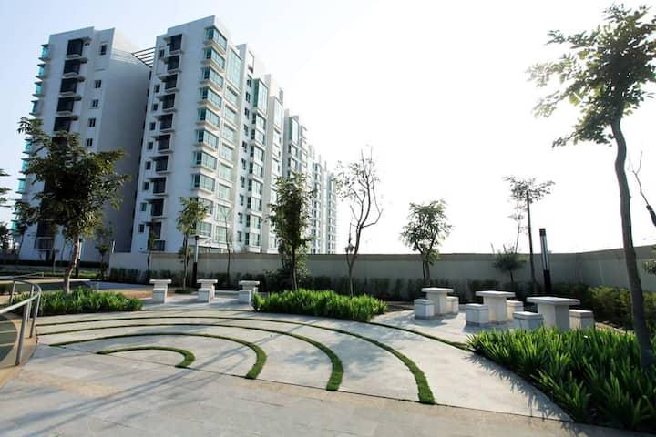 Hanoi Garden City