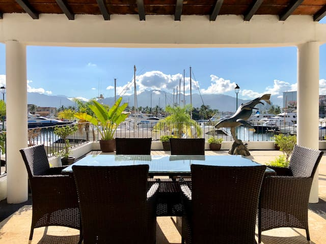 Vista Marina Vallarta: Perfect for families