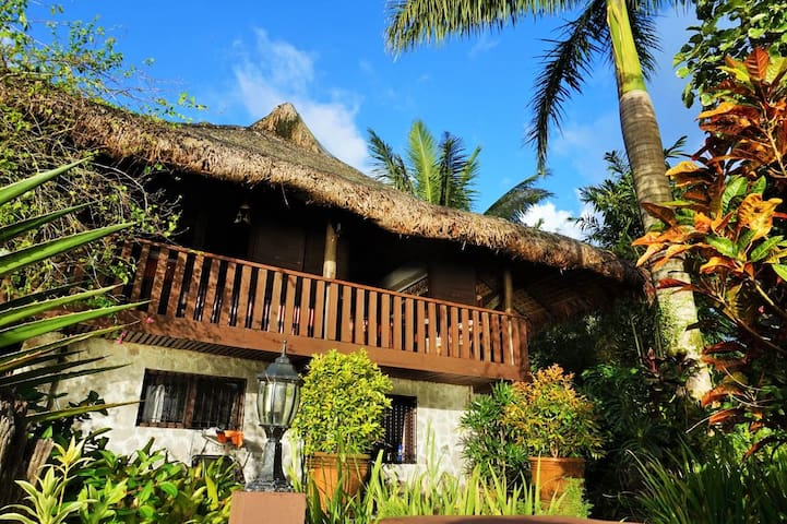 Julian's Island Resort - A Slice of Paradise