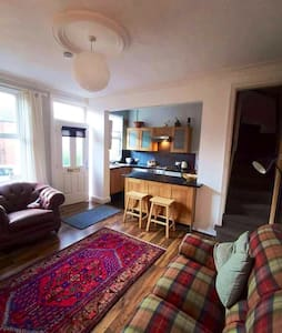 Characterful and comfortable Headingley House