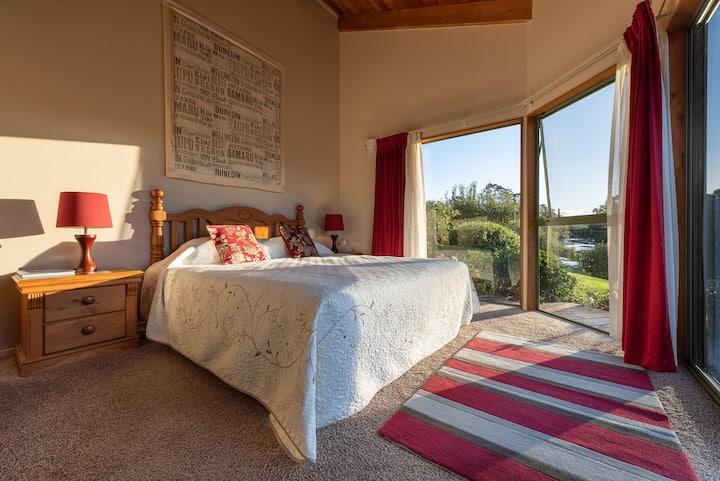 Appledore Lodge - Riverside Suite