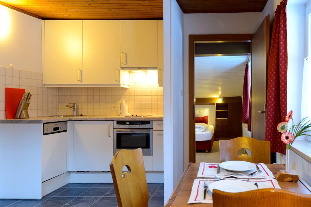 loft wohnung blich und kinderfrei wohnungen zur miete in bad ischl ober sterreich. Black Bedroom Furniture Sets. Home Design Ideas