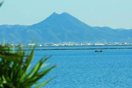 Bel appartement s+1 Lac de Tunis - Tunis