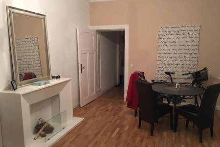 Cosy 2 room furnished apt. in Berlin - Berlin