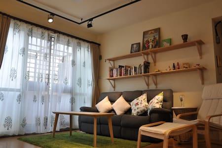 ※推薦recommend※藍晒公寓二~六人獨立整層公寓,PraviteApartment 2~6 P