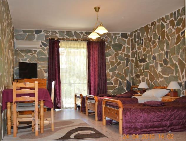 ΝΟΥΜΕΡΟ    8 - Nea Makri - Apartment