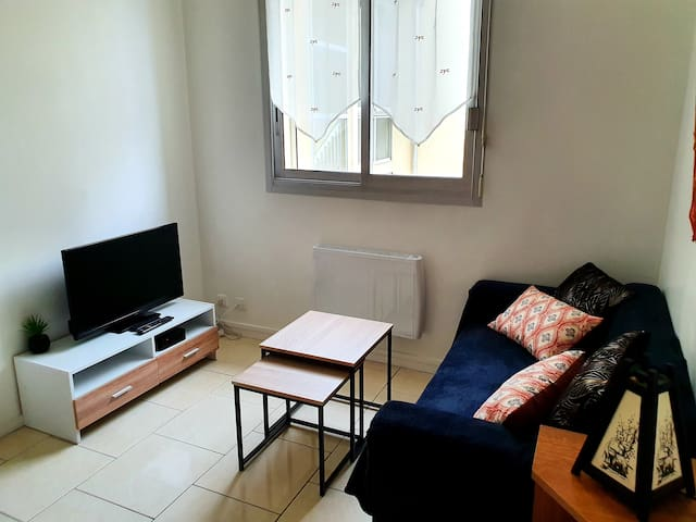 Appartement T2 Auch centre ville