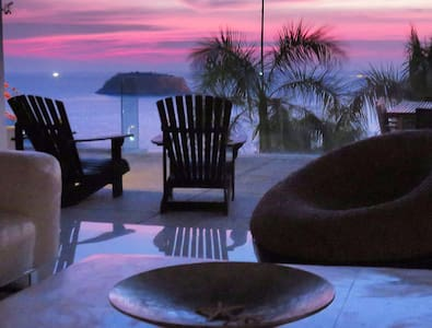 Kata Beach 2 Bedroom Stunning Ocean View