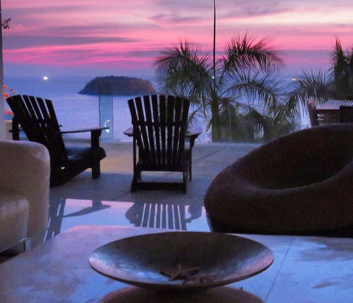 Kata Beach 2 Bedroom Stunning Ocean View