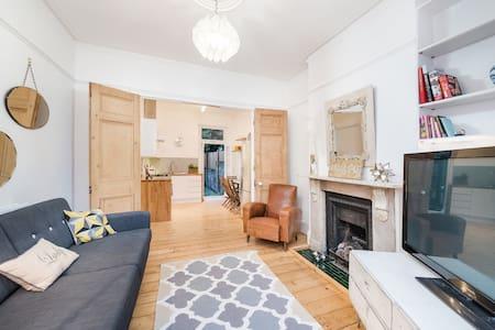 Fantastic Two Bedroom Garden Flat - Londres