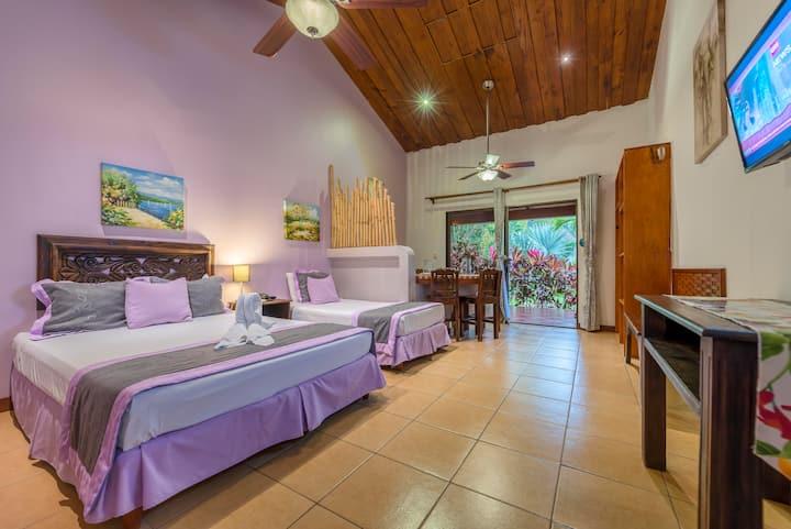 Hotel Leyenda - Familiar