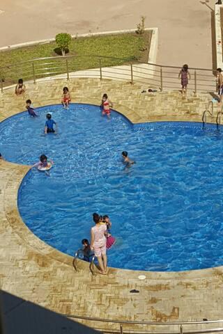 Summer & Holidays