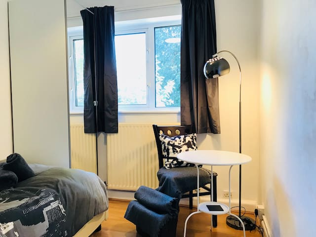 Single Room opp Oxford Brookes Headington, Near JR