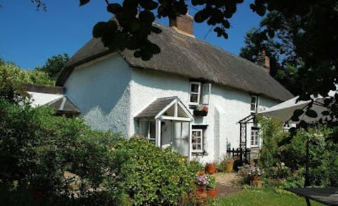Brightside Cottage