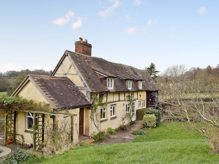 Barton Cottage (W2362)