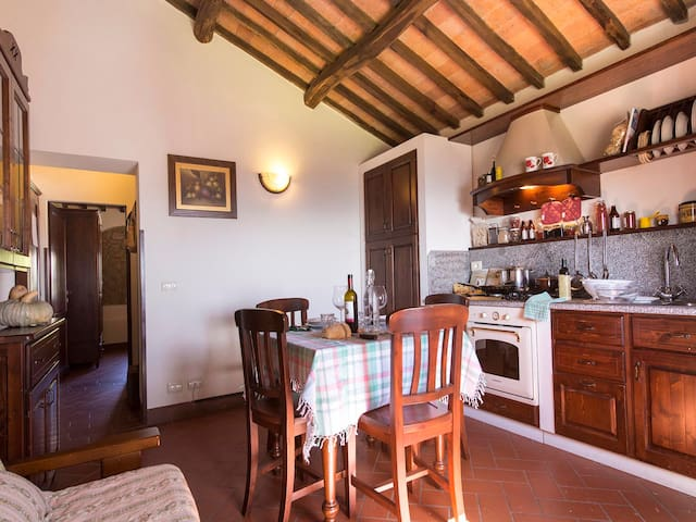 Aceto - Quiet 1bdr in Maremma Region