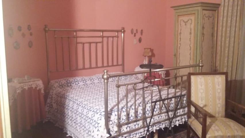 rilassante vacanza - Monreale - Huis