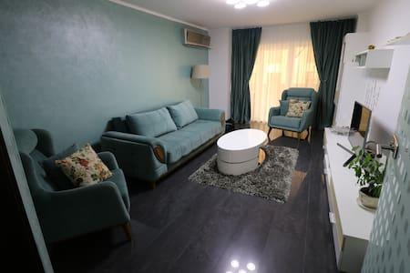Premium Apartment Targoviste