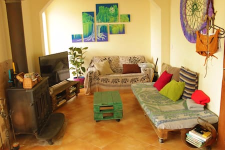 Natural Mystic # Love Room