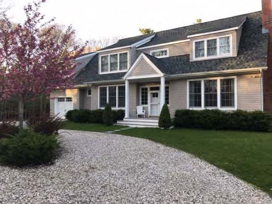 Perfect vacation home in east hampton new york houses for East hampton vacation rentals