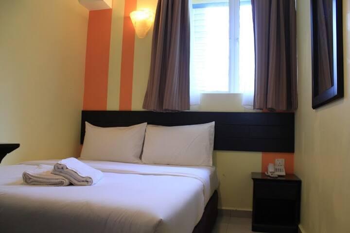Comfortable stay at Kuala Selangor - Kuala Selangor - Gæstehus