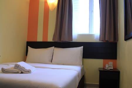 Comfortable stay at Kuala Selangor - Kuala Selangor