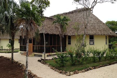 Belize Casita 6A Water Front - Copper Bank